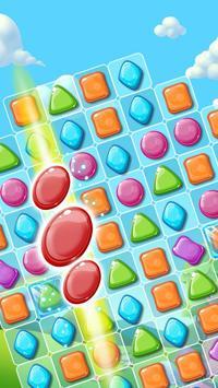 Candy Journey screenshot 1