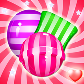 Candy Land Board Game-icoon