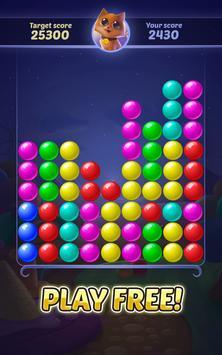 NightTime Candy Breaking apk screenshot