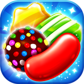 Candy Match Jelly Star icon