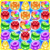 Candy Temple icon