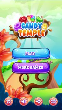 Candy Temple poster