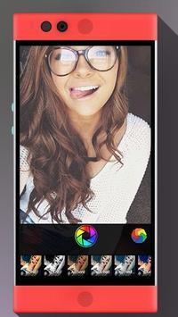 Candy Selfie Sweet Camera screenshot 7