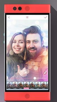Candy Selfie Sweet Camera screenshot 9