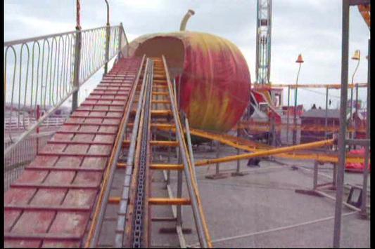 Apple Roller apk screenshot