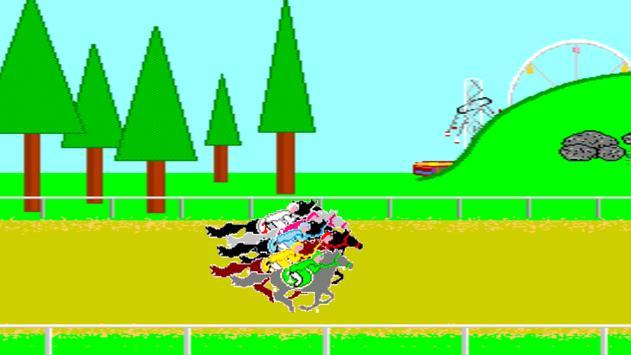 Derby Racing screenshot 1