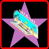 Mini Miami icon
