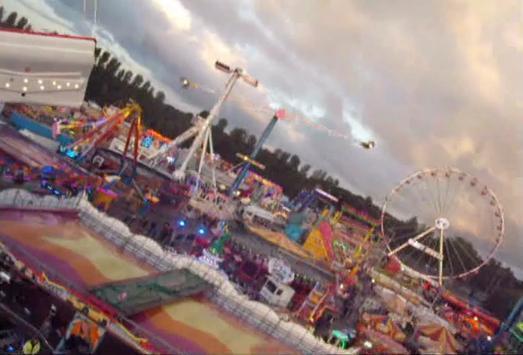 Sky Swing apk screenshot