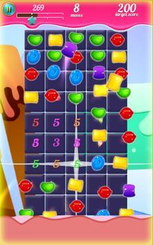 Candy Sweet Mania apk screenshot