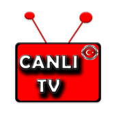 Canlı TV Max icon