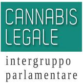 CANNABIS LEGALE icon