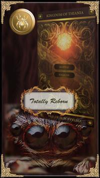 Kingdom Of Thiania poster