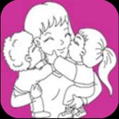 رسائل وصور تهنئة عيد الأم icon
