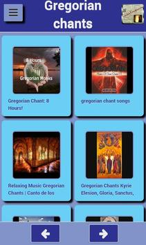The best choirs of Gregorian Songs for Android - APK Download