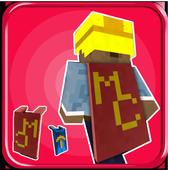 Capes Addon for Minecraft PE icon