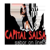 CAPITAL SALSA TV icon