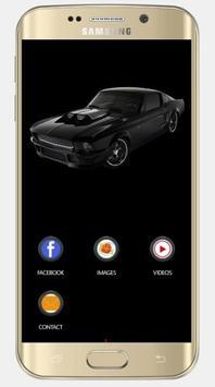Muscle Car screenshot 1