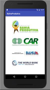 Bahia Produtiva screenshot 1