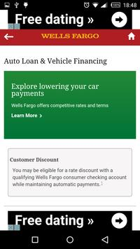 Car Financing USA apk screenshot