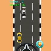 Car Evader icon