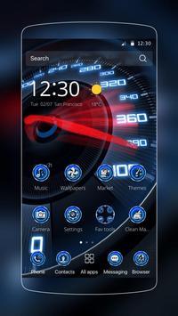 Car speed furious screenshot 4