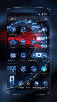 Car speed furious screenshot 5
