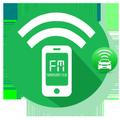 Car FM Transmitter 100%