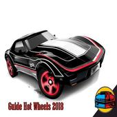 Guide For Hot Wheels Race Off icon