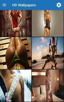 Victoria Secret HD Wallpapers screenshot 3