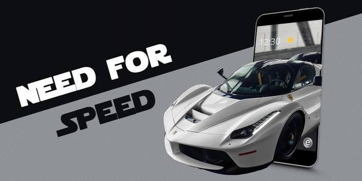 Luxury Racing Car screenshot 3
