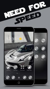 Luxury Racing Car screenshot 1