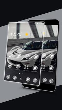 Luxury Racing Car screenshot 2
