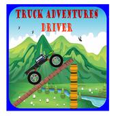 Truck Adventures Driver icon