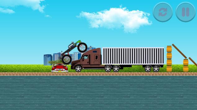 Truck Adventures Driver apk screenshot