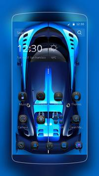 Future Tech Dream Car screenshot 3