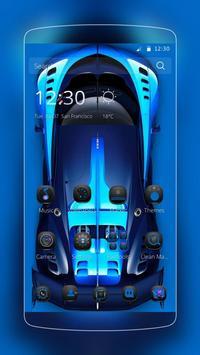 Future Tech Dream Car screenshot 6
