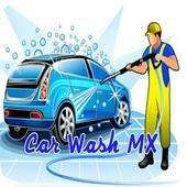 Car Wash MX. icon