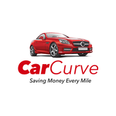 CarCurve™ - Used Car & Truck Quote Analyzer App. icon