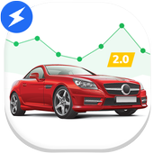 CarCurve™ - Used Car & Truck Values & Predictions icon