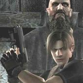 Cheat For Resident Evil 4 icon