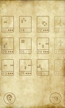 Marble solitaire free game screenshot 3