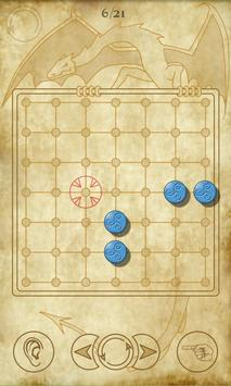 Marble solitaire free game screenshot 4