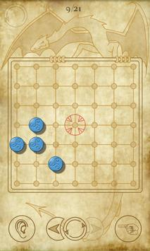 Marble solitaire free game screenshot 6