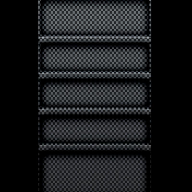 Carbon Fibre Wallpaper Poster