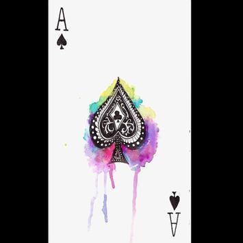 Card Wallpaper screenshot 1