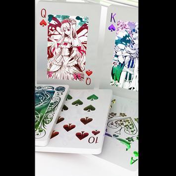 Card Wallpaper screenshot 2