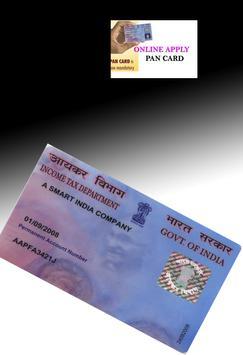 Pan Card Online screenshot 2