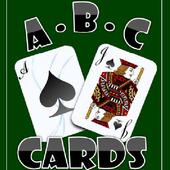 ABCcards- Blackjack & Baccarat icon