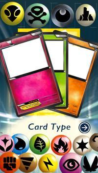 Card Maker For Pokemon スクリーンショット 4