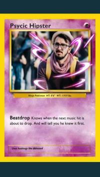 Card Maker For Pokemon スクリーンショット 2
